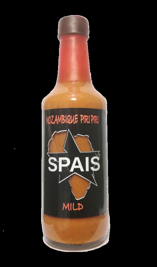 Mozambique Piri Piri Sauce Spais Chilli Sauce Hot Sauce South Africa