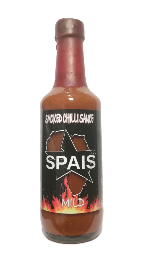 Smoked Chilli Sauce Spais Chilli Sauce Hot Sauce South Africa