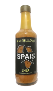 Afro Chilli Sauce Spais Chilli Sauce Hot Sauce South Africa