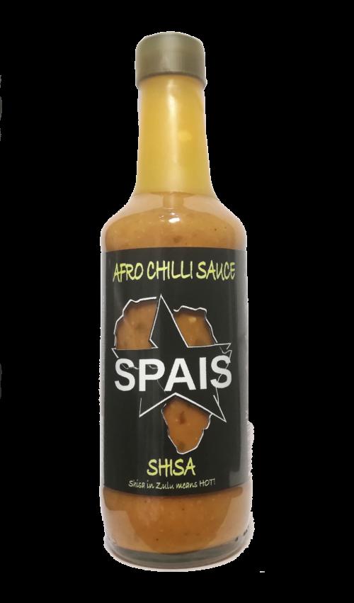 Afro Chilli Sauce Spais Chilli Sauce Hot Sauce South Africa
